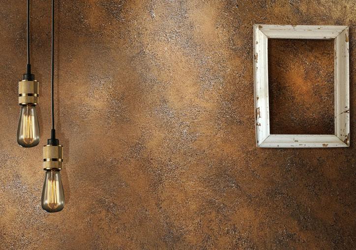 Diamond loggia industria vernici - Riflesso stucco a specchio ...