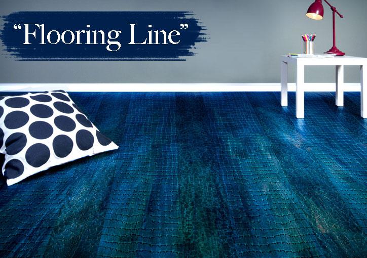 Flooring Line