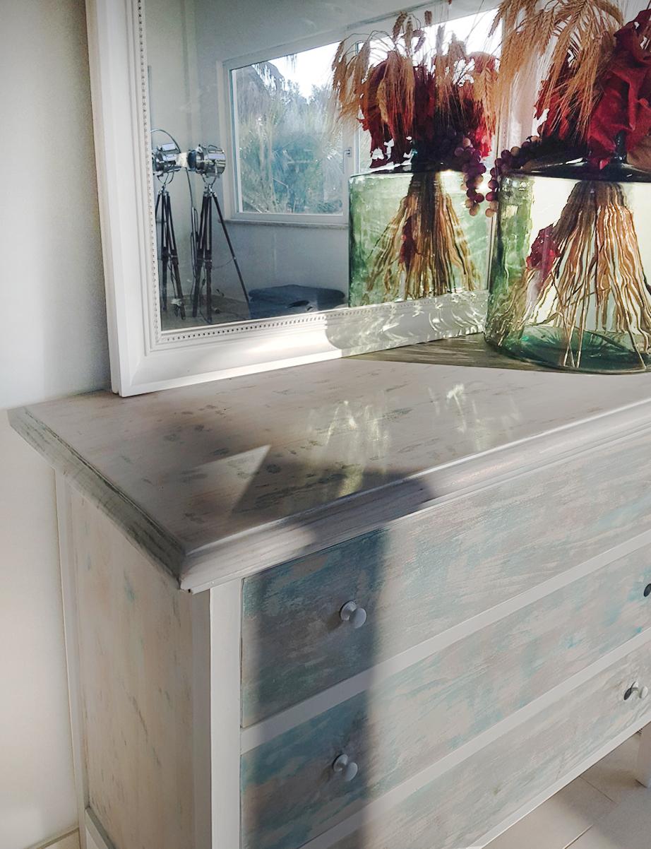 PLASMATORE Accademia 21 by Loggia Restyling mobili pitture o smalti