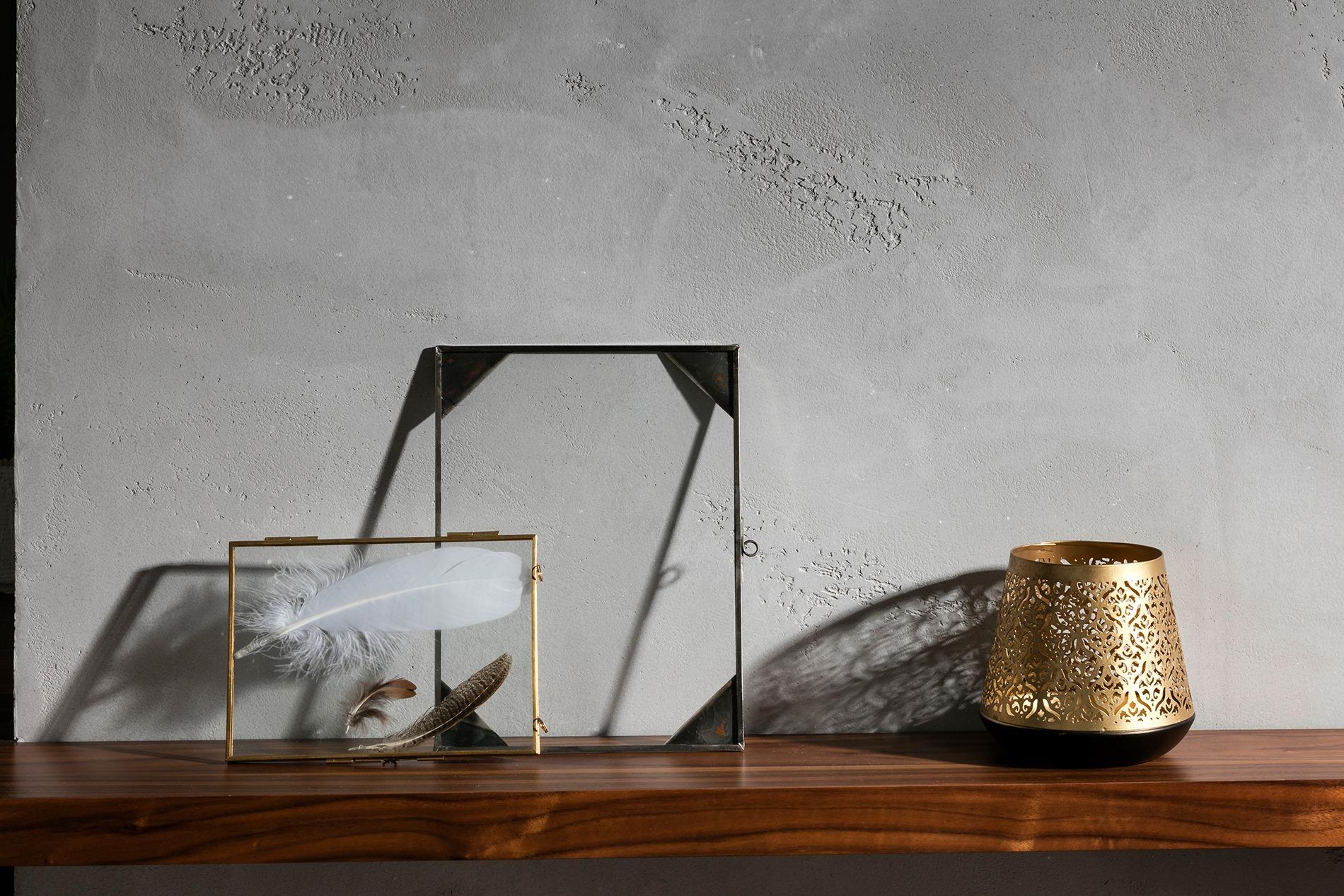 Plasmatore Ivan Lutski wall decor Infinito