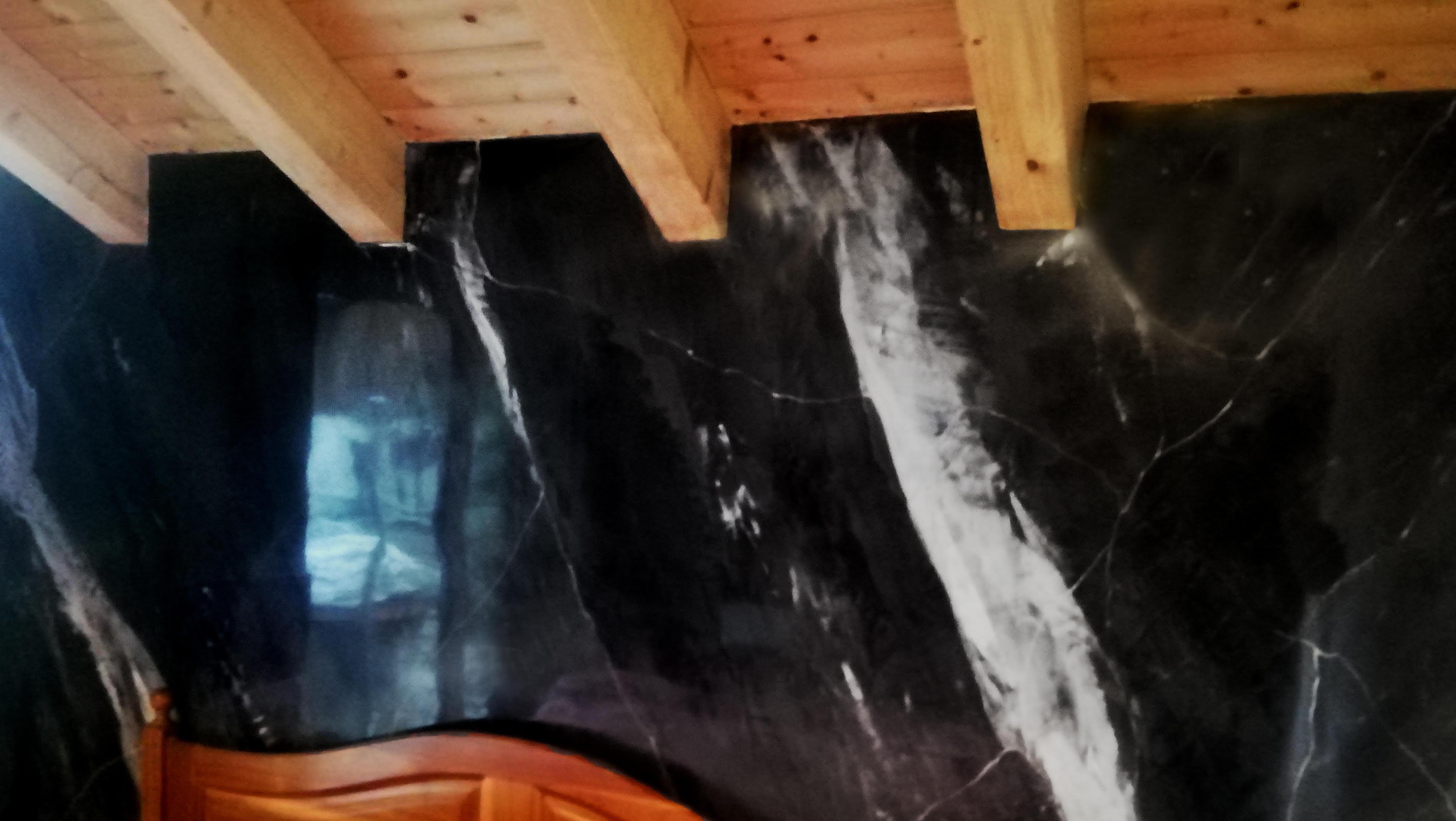 Plasmatore Italiano:Fabio Godi creazione decor wall Plasma 3D I MARMI