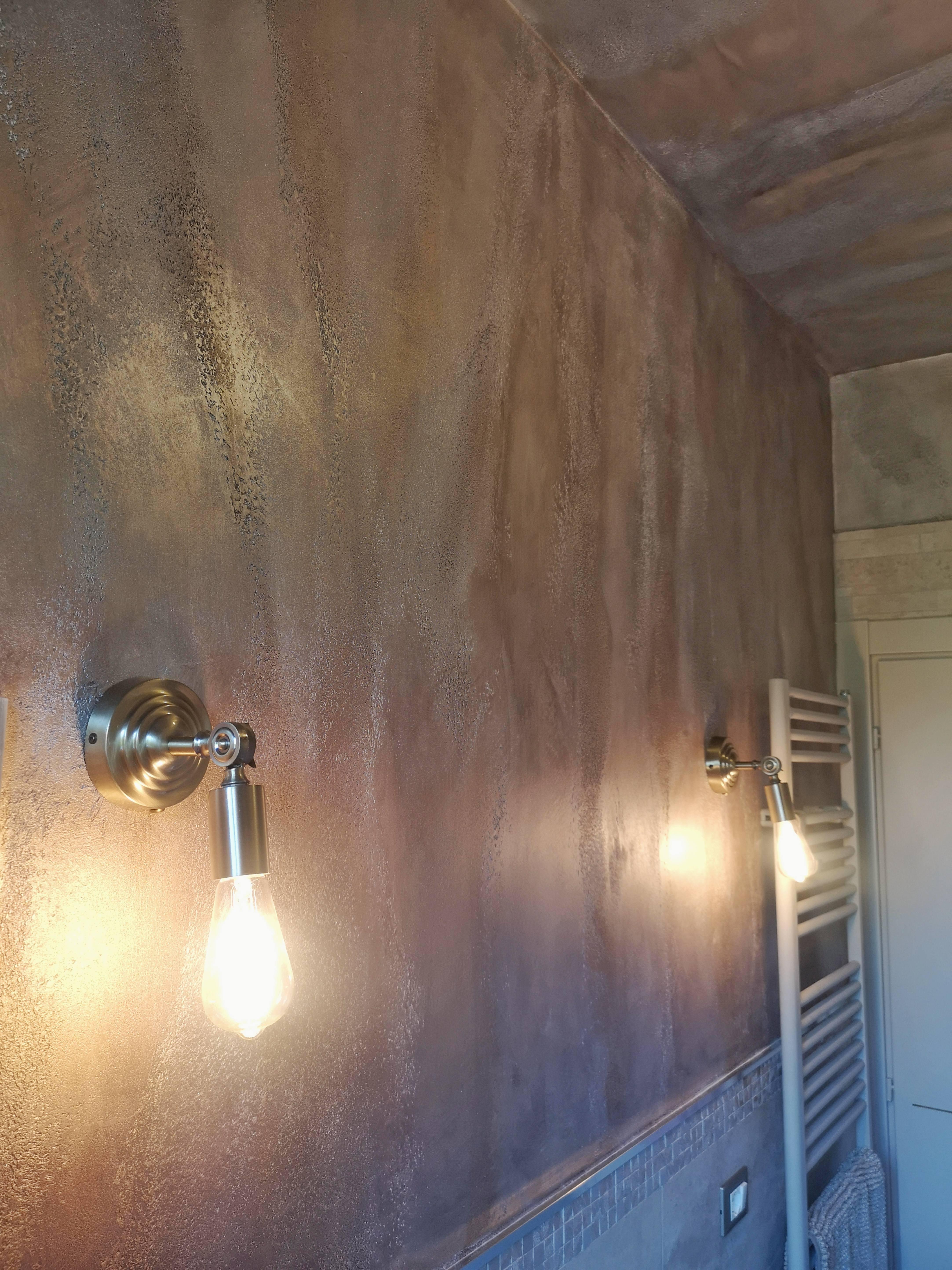 Plasmatore Italiano Simone Argiolas creazione restyling bagno